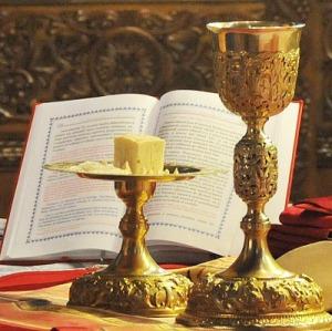 sfanta-liturghie
