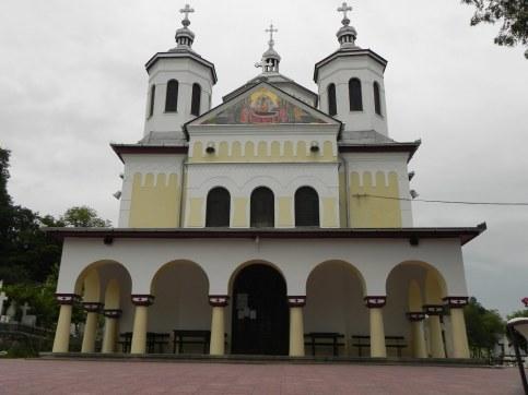Parohia Ortodoxa Brad