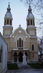 Biserica ortodoxa din Sega