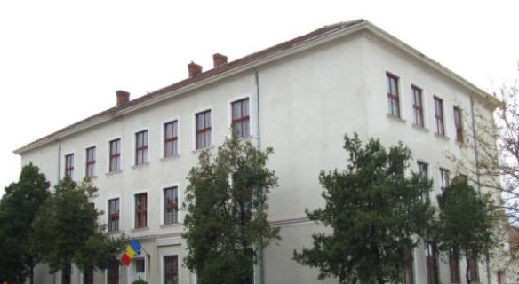 Scoala gimnaziala Ilarion Felea